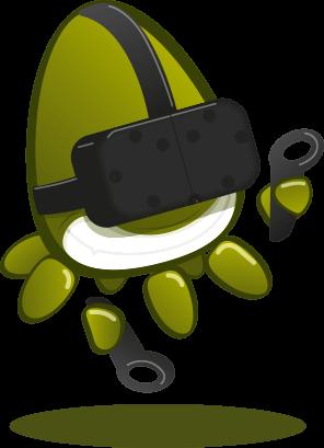Octopus VR